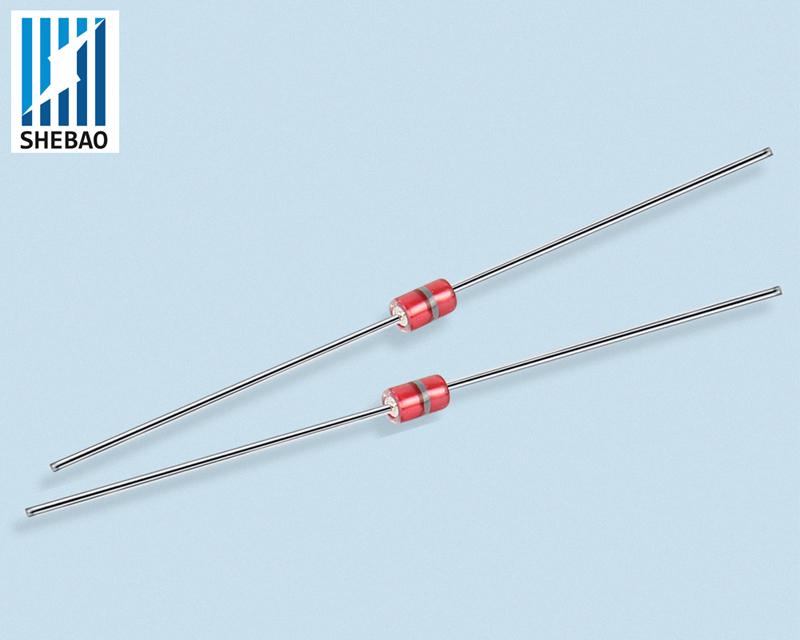GS系列:DIP插件GS35系列