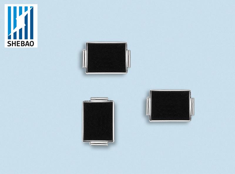 SOD-923封裝:ESD92DE150M05-C系列