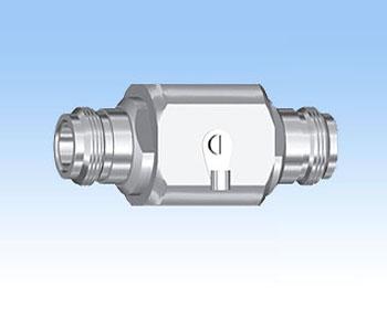 天馈防雷器SN-FF-C1
