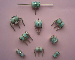 陶瓷放电三极管Φ8x10